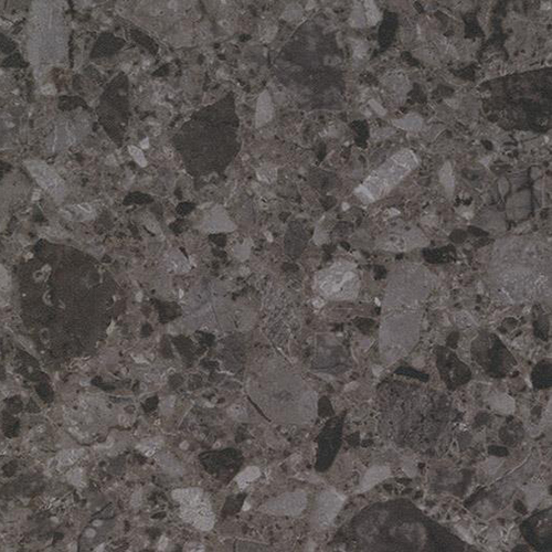 black marbled stone 63458DR